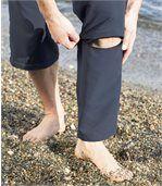 Hose 2-in-1 mit abzippbaren Beinen preview2