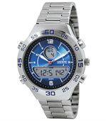Armbanduhr mit Doppel-Anzeige preview1