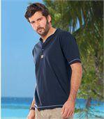 Zestaw 2  t-shirtów Tropic Island preview2