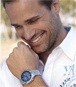 Armbanduhr mit Doppel-Anzeige preview2