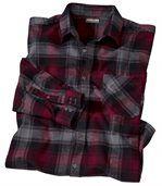 Flanelová košeľa Calgary preview1