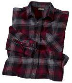 Flanelová košile Calgary preview2