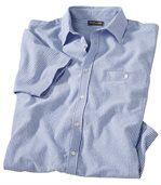 Gestreiftes Hemd Azur Stripes preview2