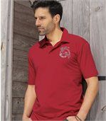 2er-Pack Poloshirts Montana Land preview2