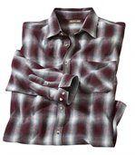 Flanellen hemd met ruitjes preview2