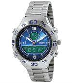 Armbanduhr mit Doppel-Anzeige preview3