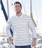 Námořnické triko preview1