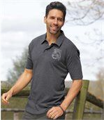 2er-Pack Poloshirts Montana Land preview3
