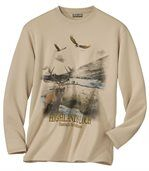 Longsleeve Wild Nature preview2