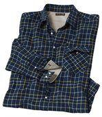 Flanelowa górska  koszula Akadia preview2