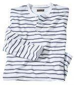 T-Shirt im Matrosen-Look preview2