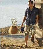Letní outdoorové sandály preview2
