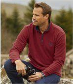 Zestaw 2 swetrów z mikropolaru Mountain Passion
