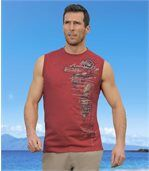 2er-Pack Tanktops South Travel preview2
