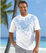 2er-Pack T-Shirts Sport Island preview2