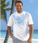 Set van 2 Sport Island T-shirts preview2