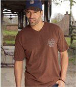 3er-Pack T-Shirts Western Tale preview2