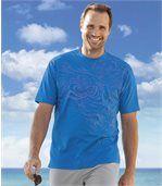 2er-Pack T-Shirts Sport Island