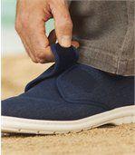 Letní boty se zapínáním na suchý zip preview2