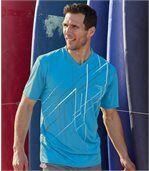 3er-Pack T-Shirts Sport X-Trem preview2
