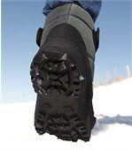 OCIEPLANE buty zimowe preview3