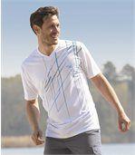 3er-Pack T-Shirts Sport X-Trem preview3