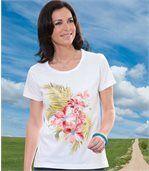 Frühlings-T-Shirt preview1