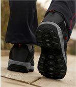Men's Black Casual Shoes preview2