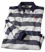 Polo-Shirt Sport Club in Piqué-Qualität preview2