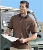 2er-Pack Poloshirts Desert Safari preview2