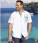Košeľa Sailing Coast preview1