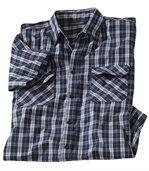 Kockovaná košeľa preview2