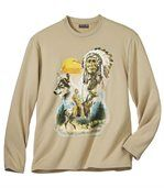 Tee-Shirt Indian Roots preview2