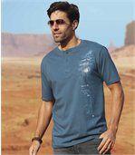 Set van 2 'Legendary Trip'  T-shirts preview3