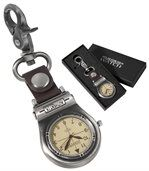 Zegarek z karabińczykiem preview1