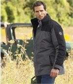Parka RAID® Expedition preview1