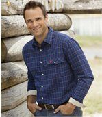 Chemise Flanelle Acadienne preview1