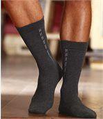 4er-Pack Socken Komfort preview2