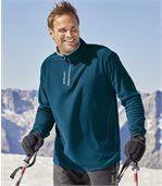 Set van 3  microfleece sweaters X-TREAM by Atlas For Men