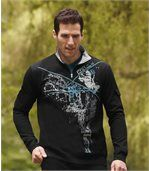 Molton-Sweatshirt preview1