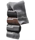 5er-Pack bequeme Socken preview1