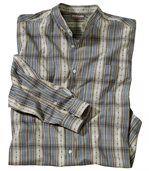 Košile se stojáčkem preview1