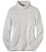 Perzikzachte coltrui van tricot preview2