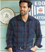 Flanelová košeľa Rodeo Ranch preview1