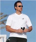 Set van 3 'Best Beach' T-shirts preview2
