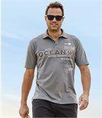 Men's Ocean 99 Polo Shirt