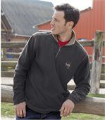 2er-Pack Pullover aus Microfleece preview2
