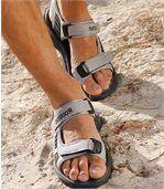 Univerzálne sandále Ostrov snov preview2