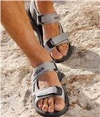 Wandelsandalen 'Crusoe Islands' preview2