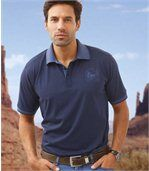 Set van 2 'Grand Canyon State' polo's preview3